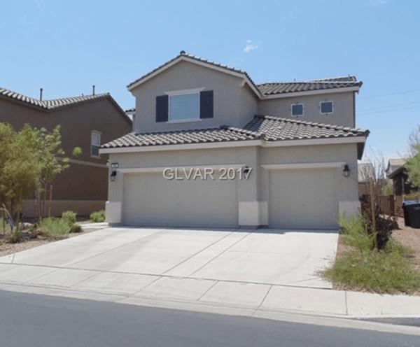 Henderson Nevada Home