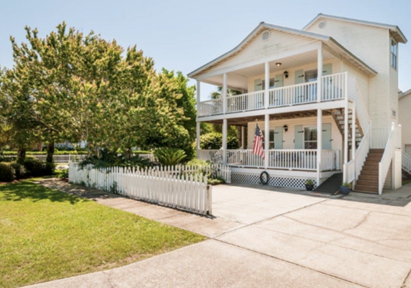 John Ave Home for Rent in Destin