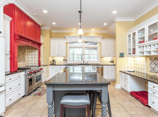 Prattville Alabama Home Kitchen