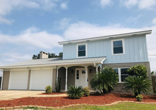 Mary Esther Florida Home for Sale