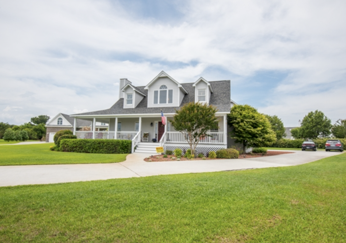 Newport NC Home for Sale