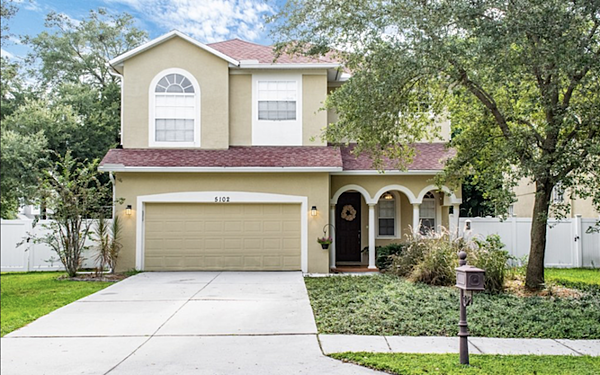 South Sterling home for sale near MacDill AFB