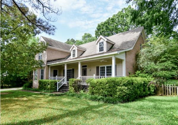 Prattville Alabama Home