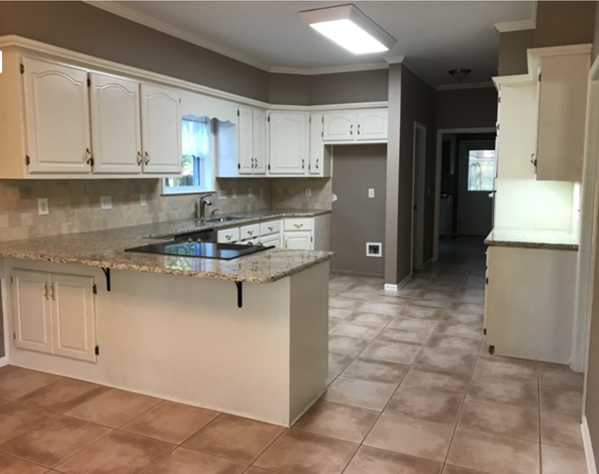Prattville Home Kitchen