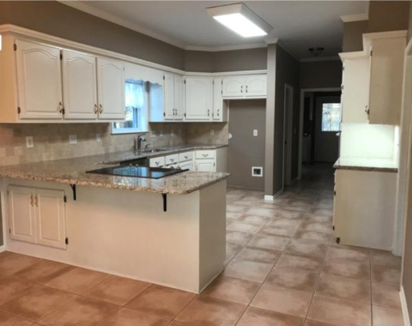 Prattville Home Kitchen