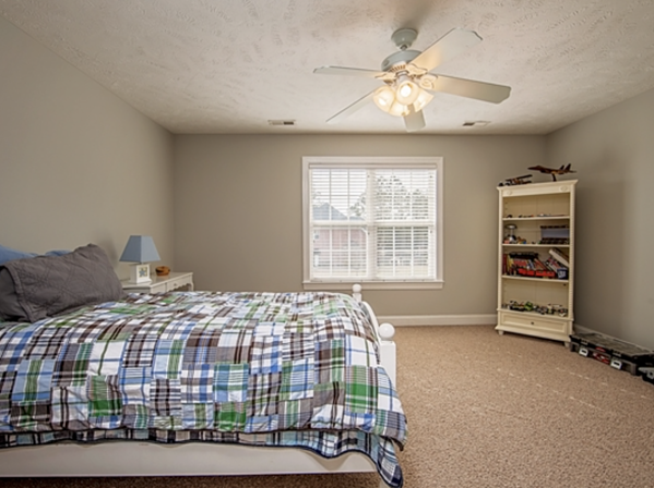 Wild Pine Bedrooms