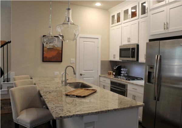 Home for Sale Kitchen Near Fort Sam Houston