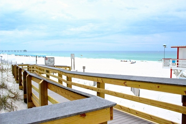 Easy Beach Access with Hurlburt Condo