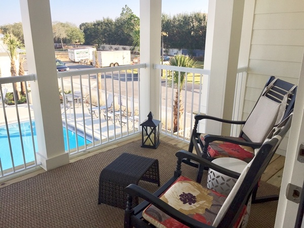Townhome for Rent in Destin, Florida