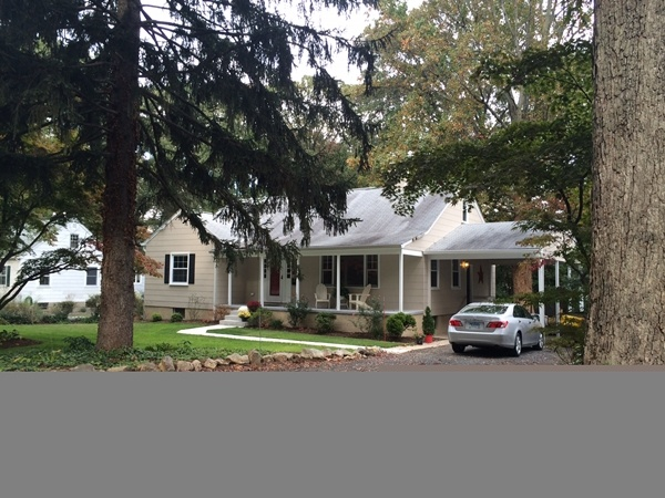 Homes with easy commutes near Fort Meade.