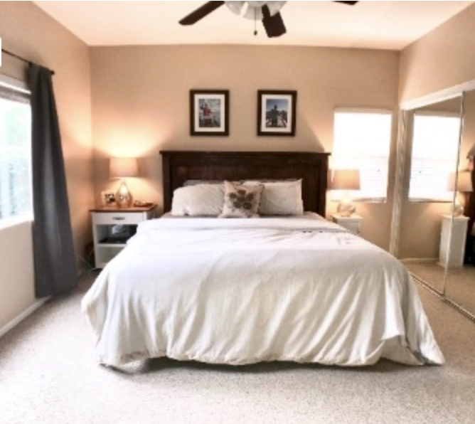 Don't use low resolution photos for your home listing.