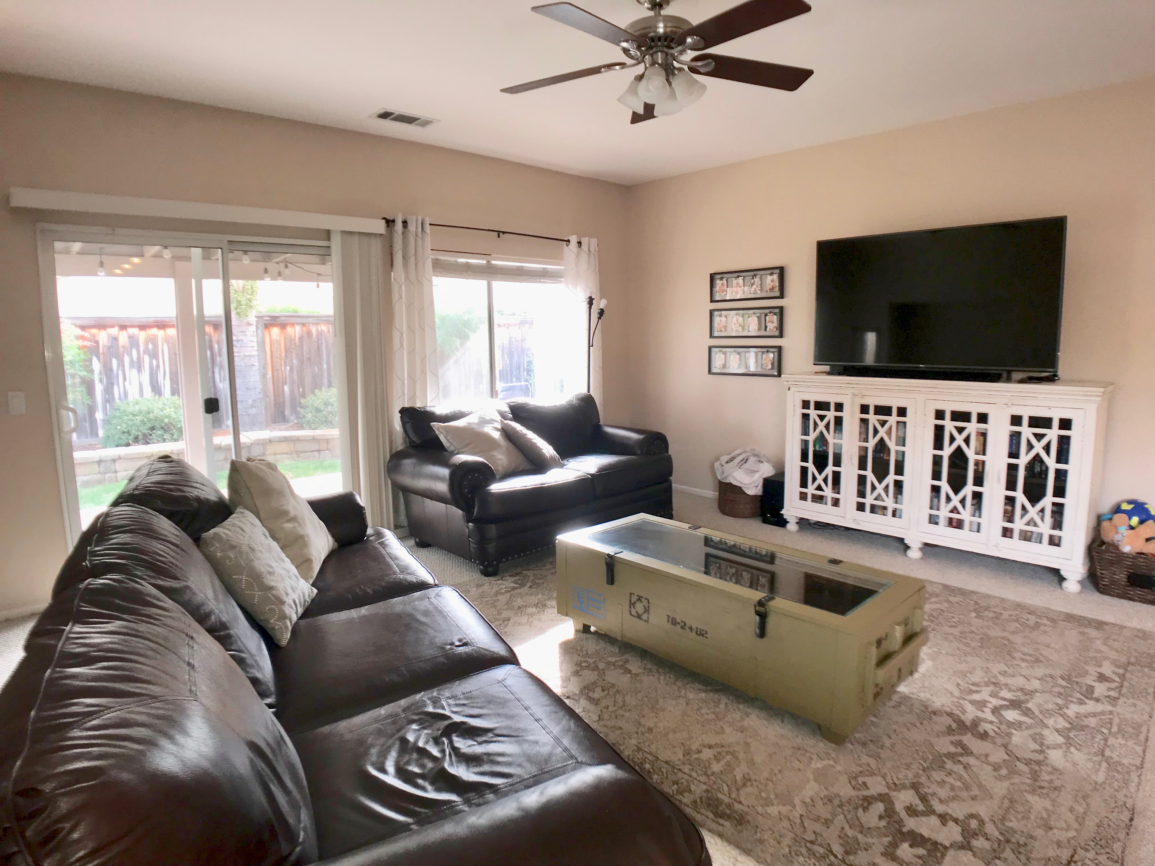 Do use natural light to your advantage when taking home listing photos.
