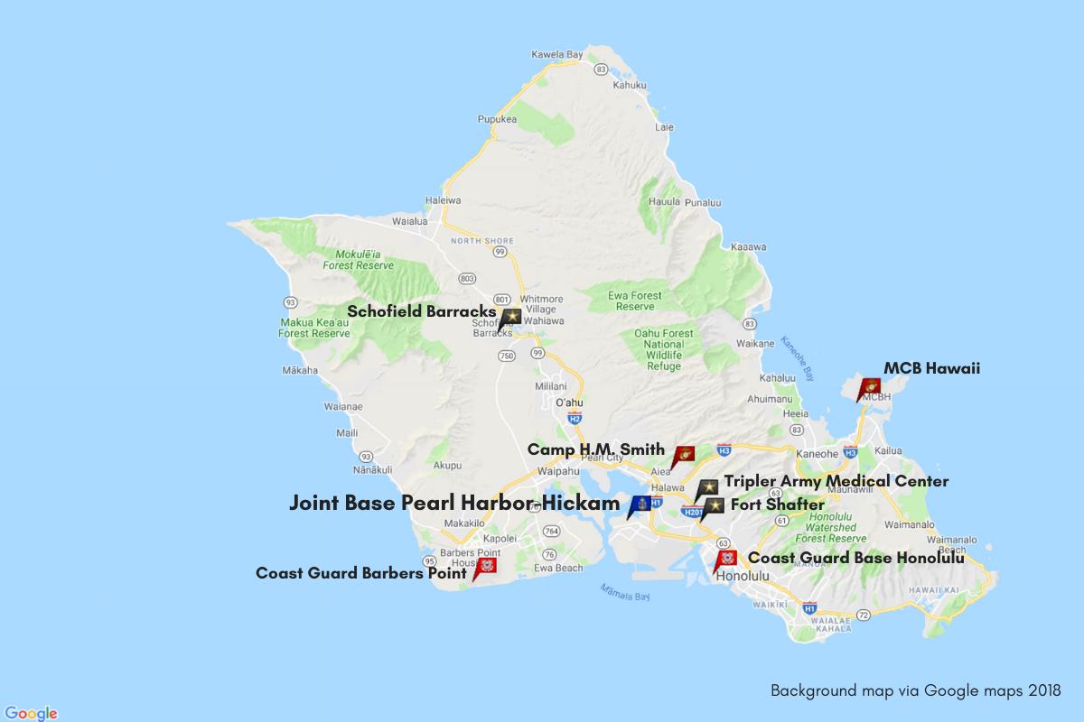 Oahu bases (1)