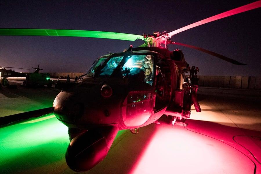 USAF Pavehawk