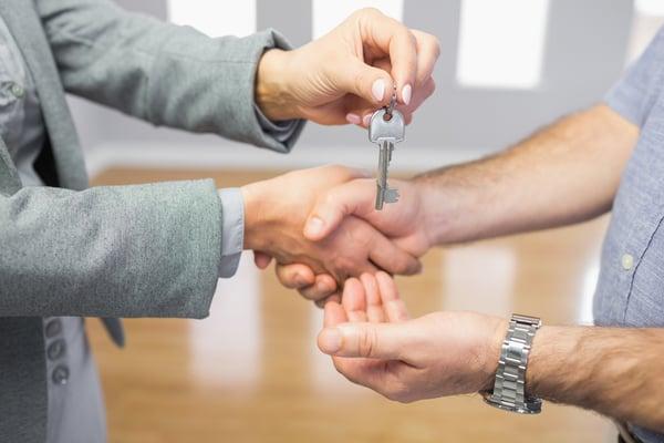 Understand your overseas housing allowance.
