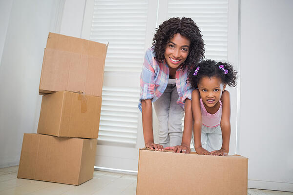 Housing options for military families.
