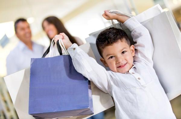 Veterans Day Retail Discounts