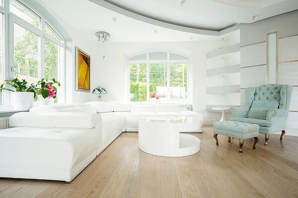 How Home Buyers Benefit from Home Staging