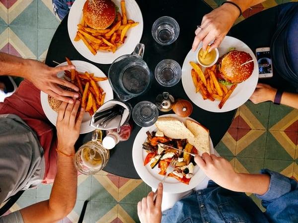 2020 Veterans Day Restaurant Deals and Discounts
