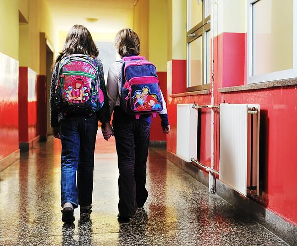 Good schools are an important factor for many home buyers.