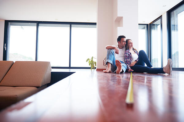 Look at your property through your tenant's eyes.