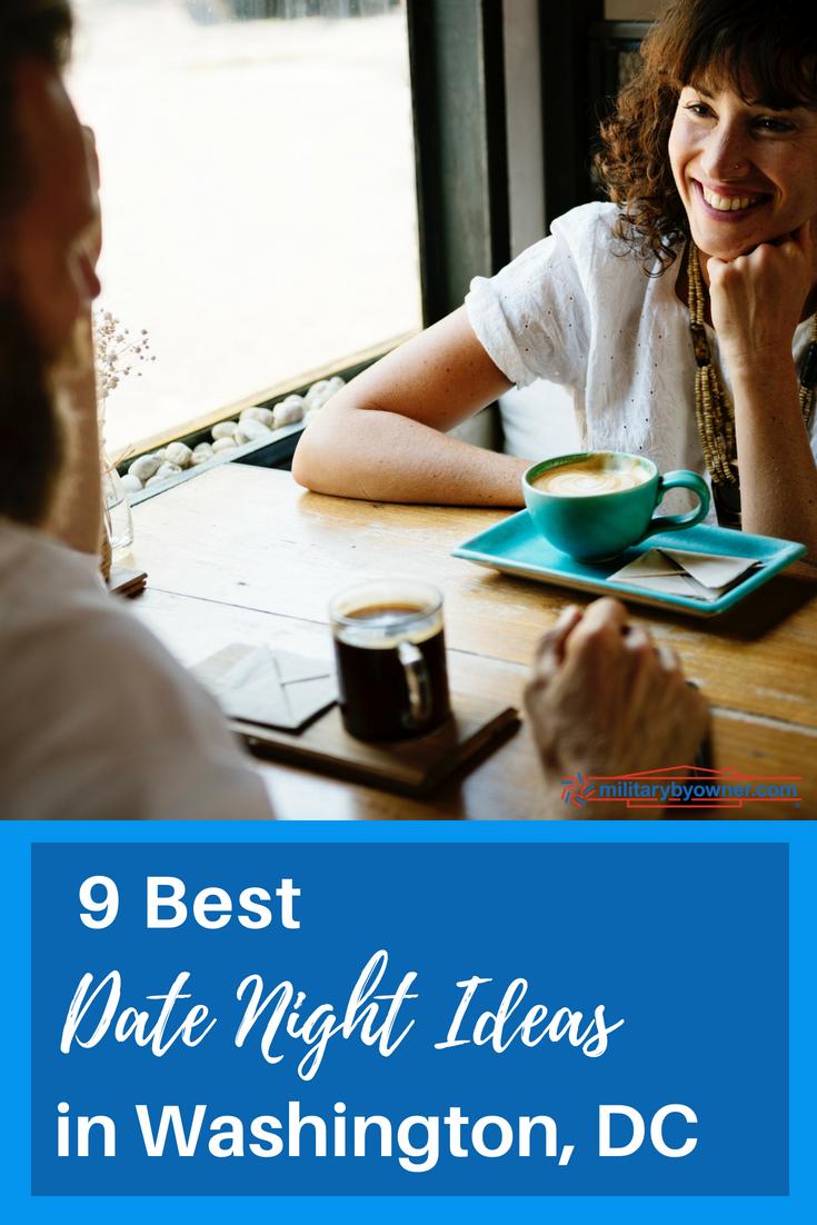 9 Best Date Night Ideas in Washington, DC