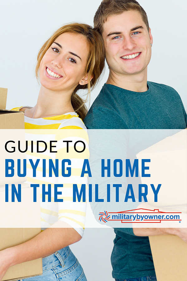 Guide to Buying a Home in the Military