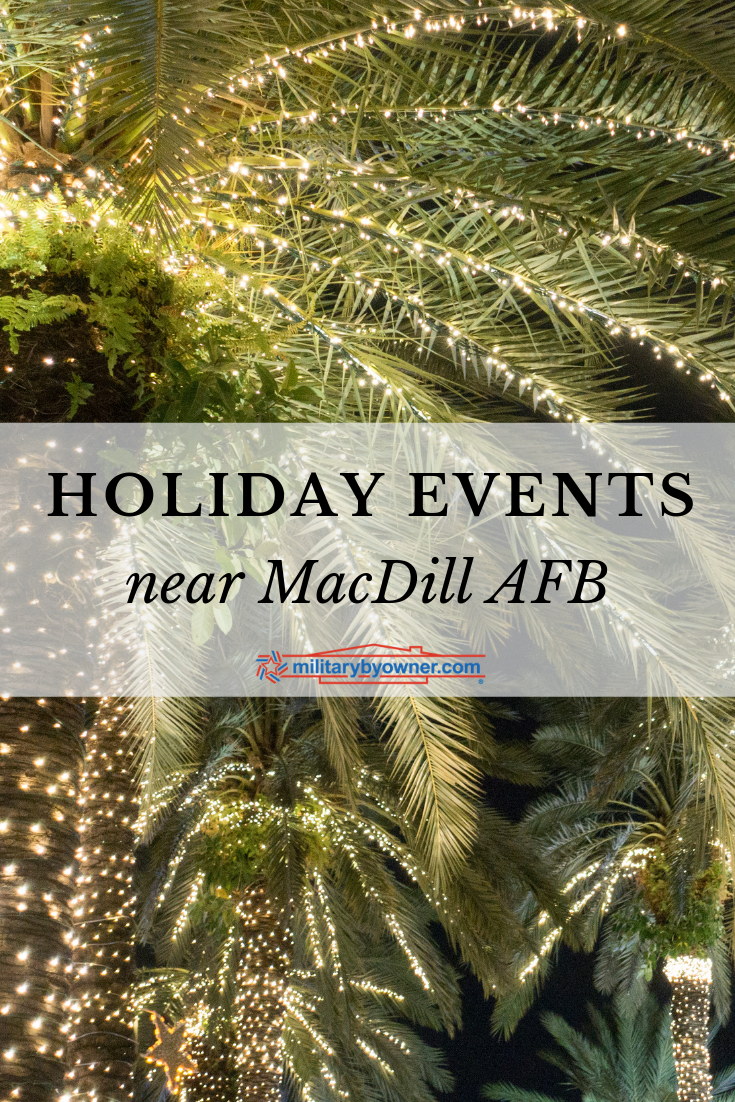 Holiday Events Near MacDill AFB (1)