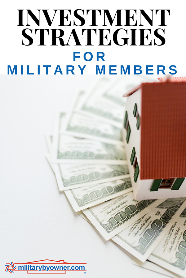 Investment Strategies for Military Members