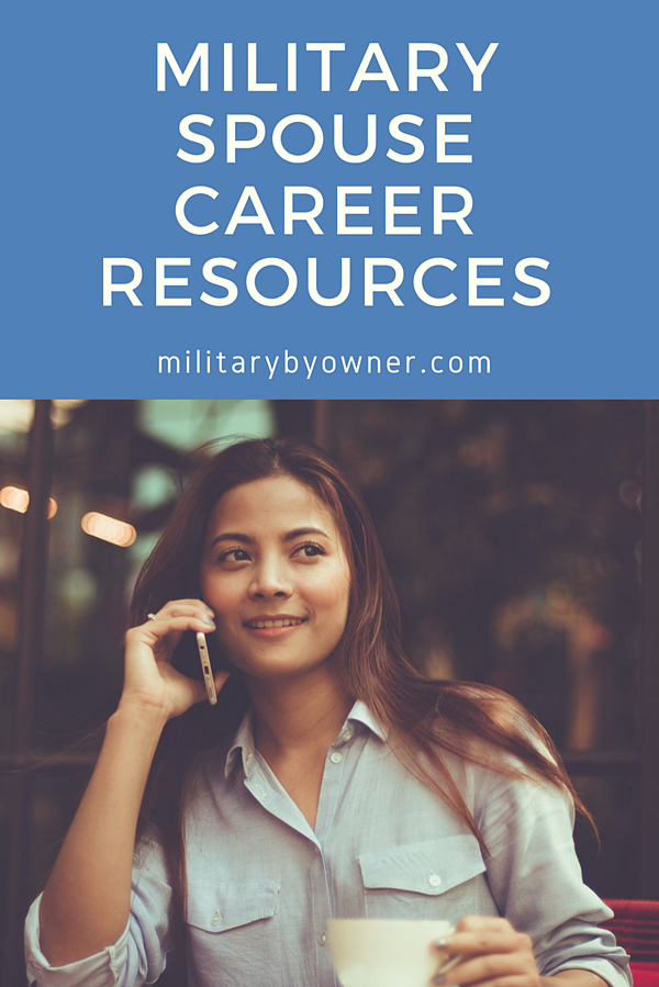 Face Career Challenges Head On with These Military Spouse Employment Resources