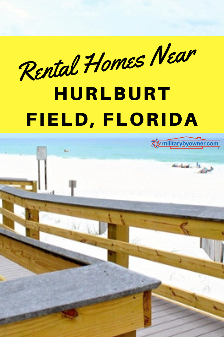 Rental Homes Near Hurlburt Field, Florida