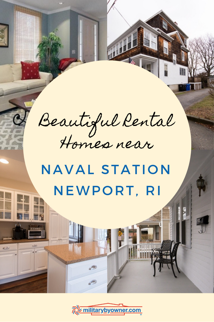 Rental Homes near Naval Station Newport, RI