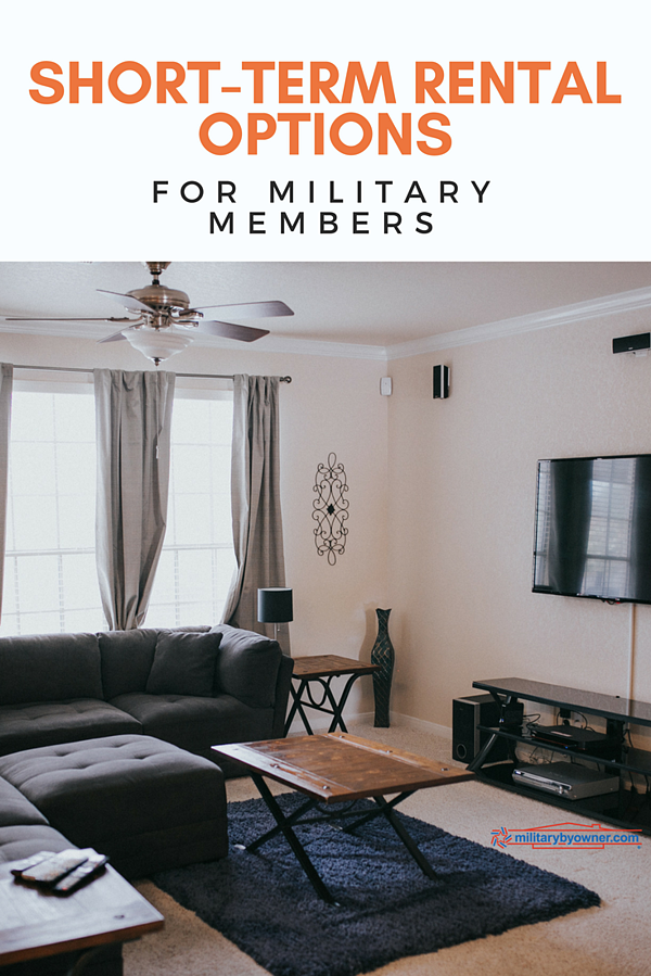 Military Crashpad is a Game Changer for Short-Term Military Rentals
