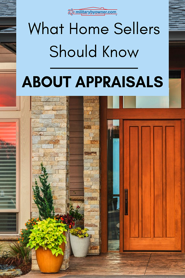 What Home Sellers Should Know About Appraisals