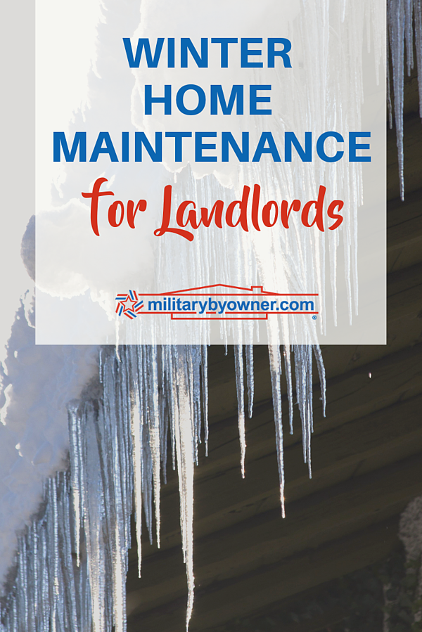Winter Home Maintenance Tips for Landlords (1)