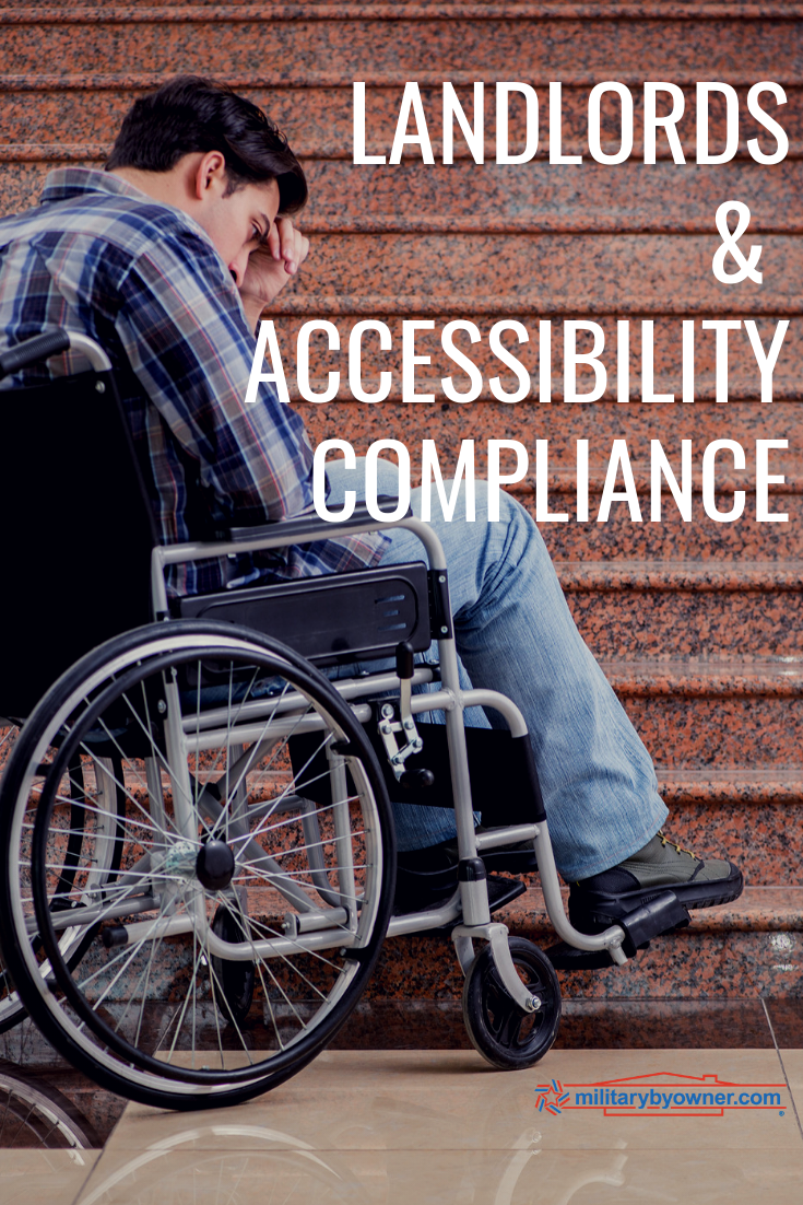 8 Things Landlords Should Know About Accessibility Compliance