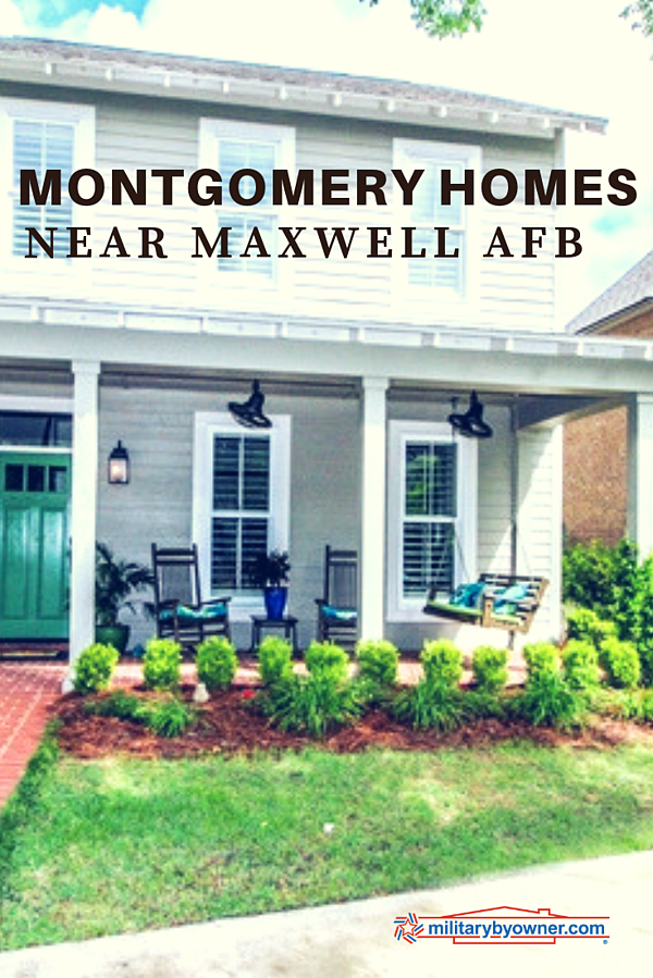 Montgomery Homes for Sale or Rent