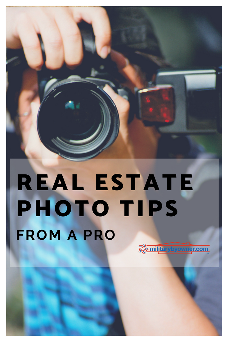 Pro Real Estate Photo Tips for Selling or Renting Your Home