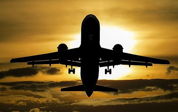 Buying flight insurance may help protect your travel plans.