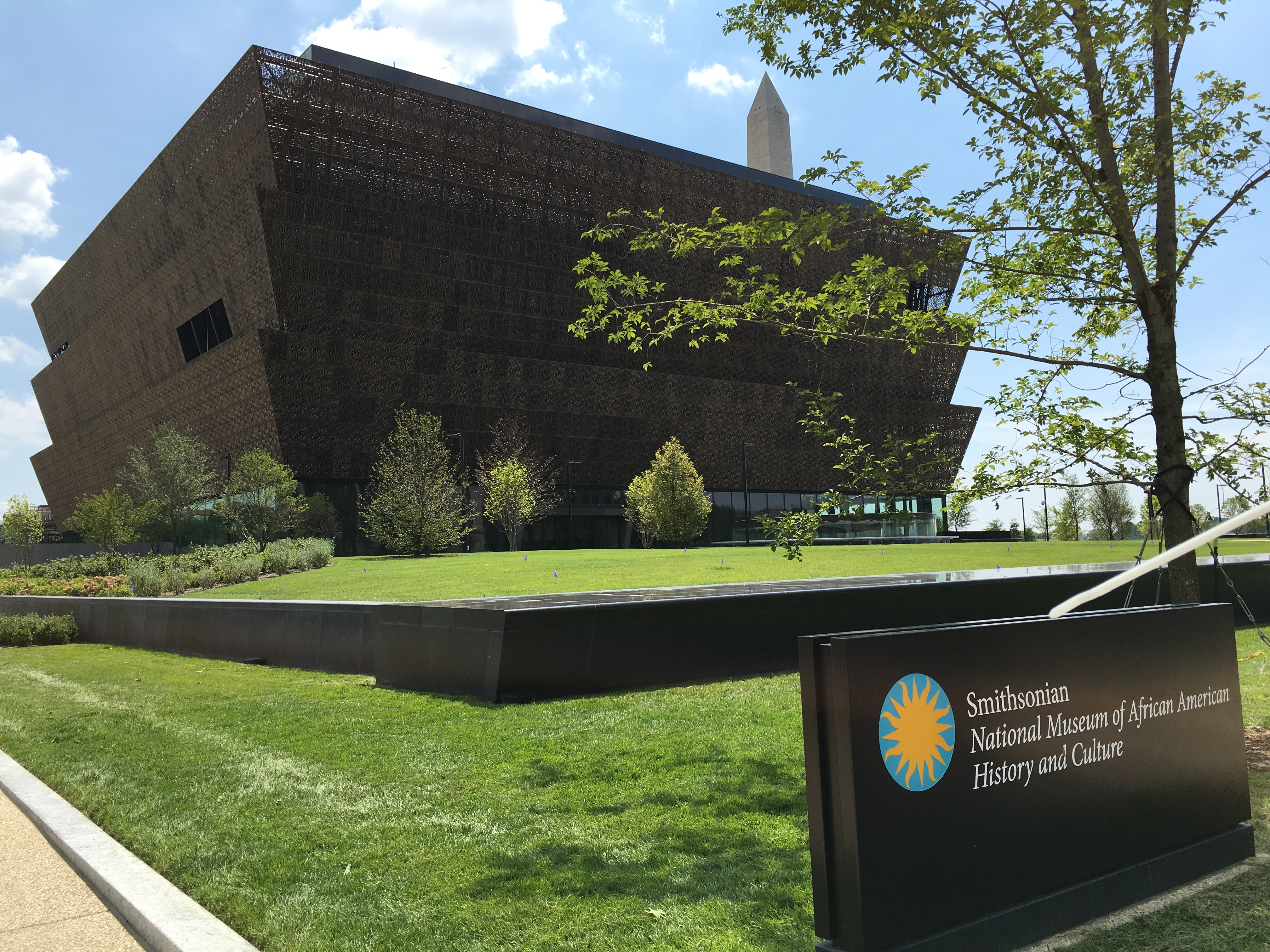 Smithsonian Museum Washington D.C.