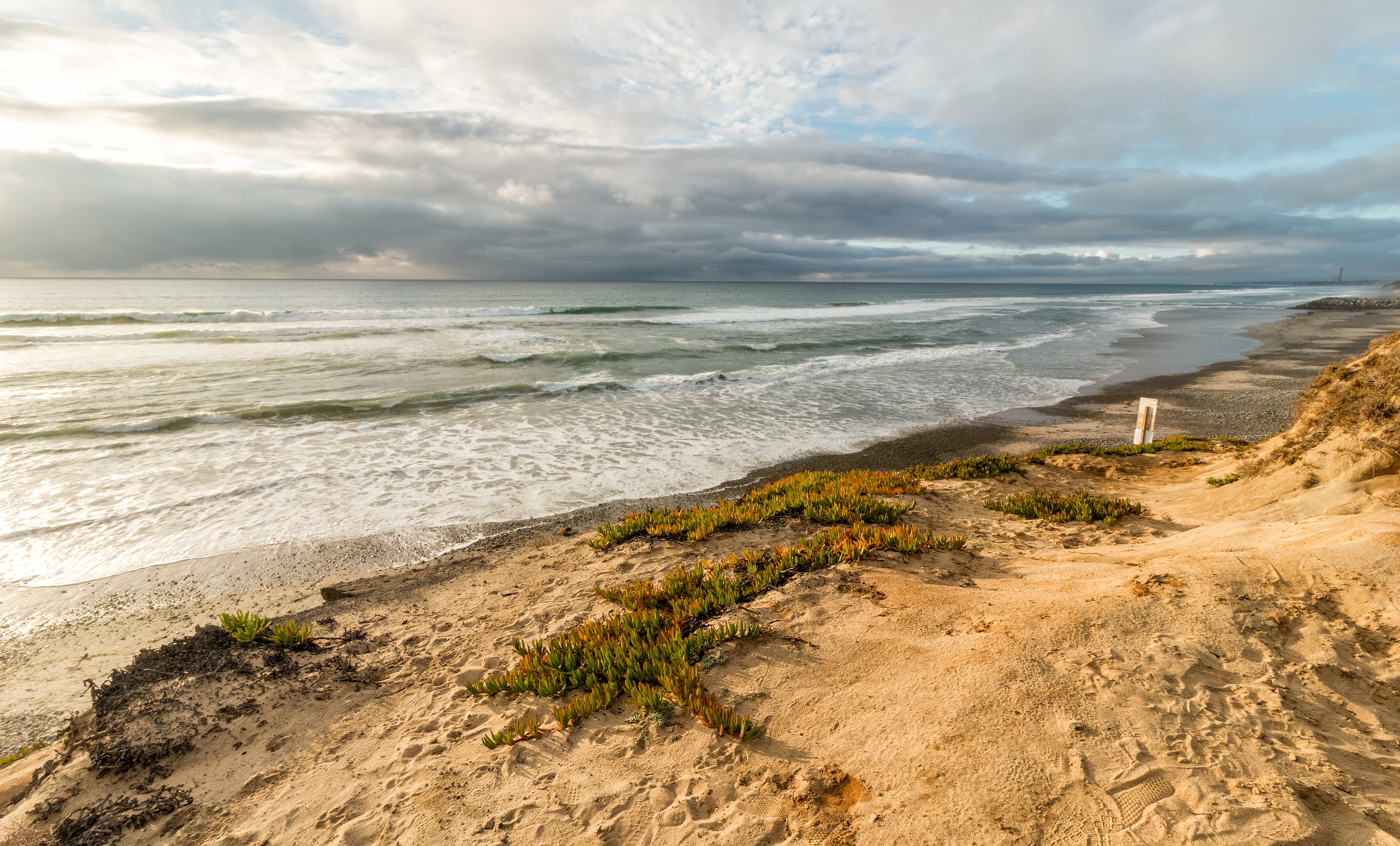 South Ponto Beach