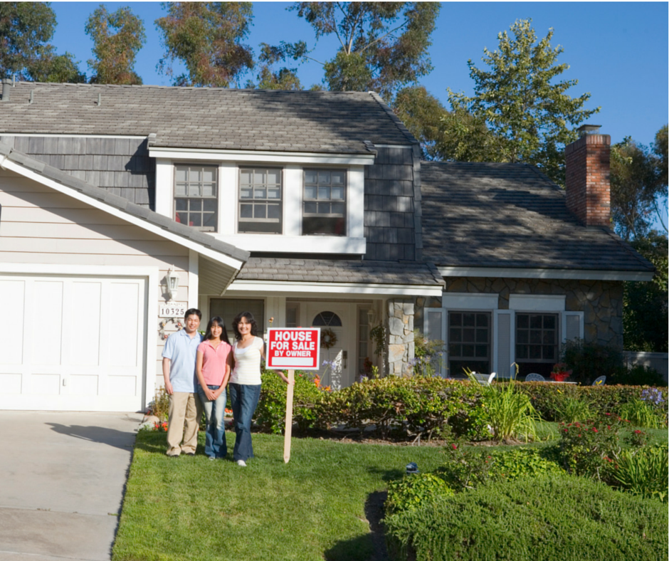 4 Simple Steps for Selling Your Home