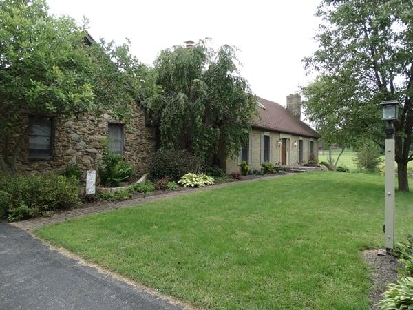 Bell Wattlin Exterior Beavercreek Ohio