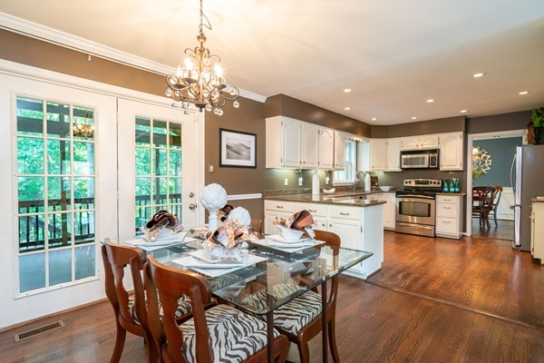 Home for Sale in Woodbridge, Virginia