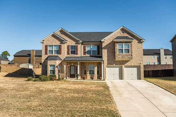 Ft. Mitchell Home for Sale Near Fort Benning Clear Creek Drive