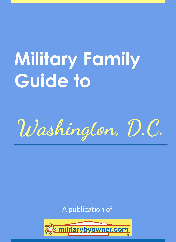 Military Family Guide to Washington DC