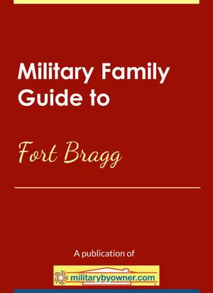 Ft Bragg ebook