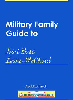 Military Family Guide to Joint Base Lewis-McChord