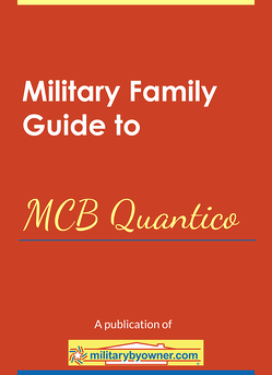 Military Family Guide to MCB Quantico