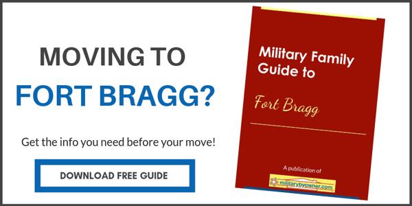Ft. Bragg ebook